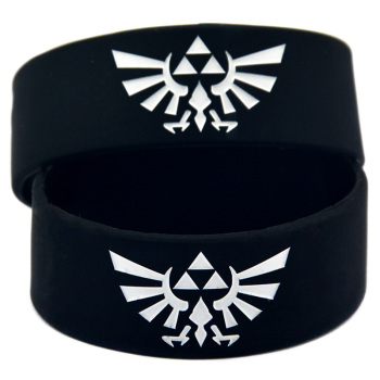 The Legend of Zelda Wristband