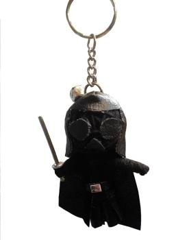 Darth Vader String Doll Keyring