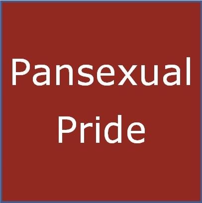 Pansexual Pride