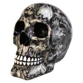 Ornamental Skull - Soul