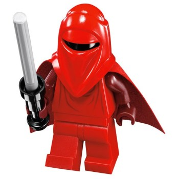 Star Wars Building Block Minifigure - Royal Guard