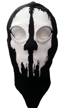 Call of Duty Ghosts Balaclava