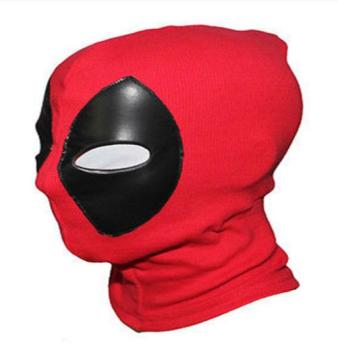 Deadpool Balaclava