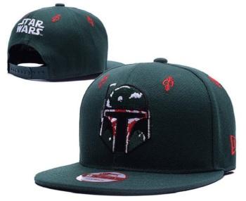 Star Wars Boba Fett Snapback