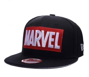 Marvel Comics Snapback