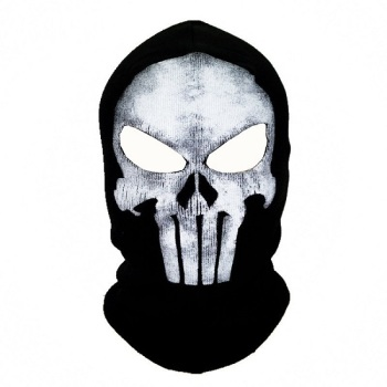 Punisher Balaclava