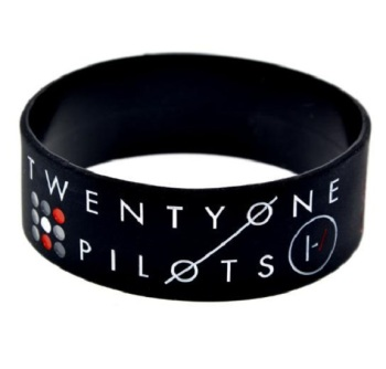 Twenty One Pilots Wristband