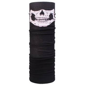 Skull Jaw Fleece Multifunctional