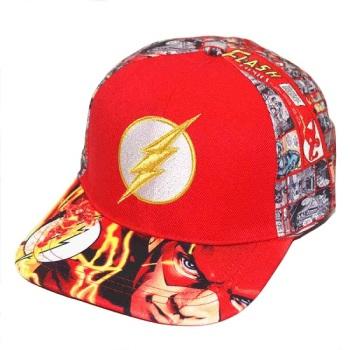 The Flash Snapback