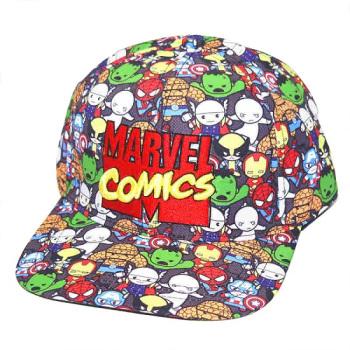 Marvel Comics Snapback