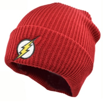 The Flash Beanie