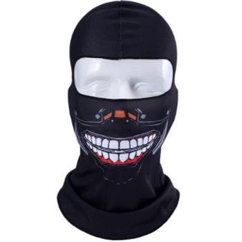 Tokyo Ghoul Themed Balaclava