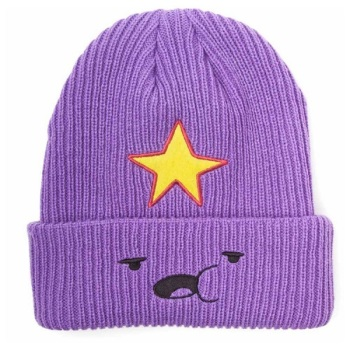 Adventure Time Princess Lumpy Beanie
