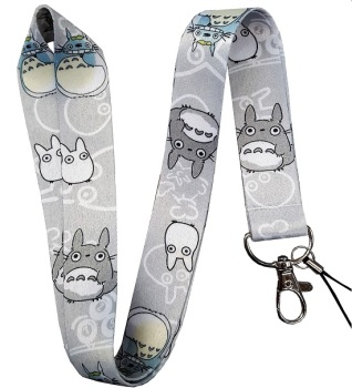 My Neighbour Totoro Lanyard