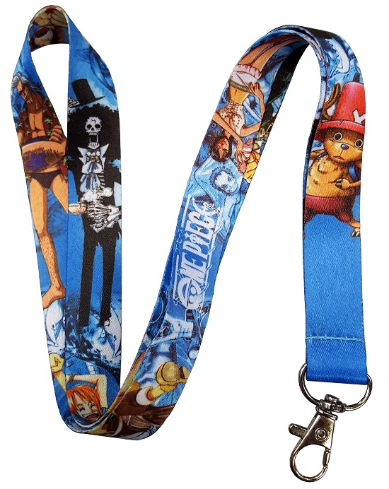 One Piece Lanyard