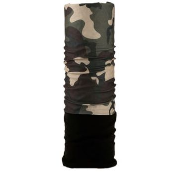 Camouflage Fleece Multifunctional