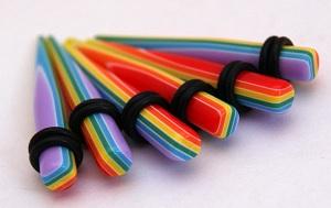 Rainbow Taper/Stretcher