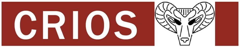 Crios, site logo.
