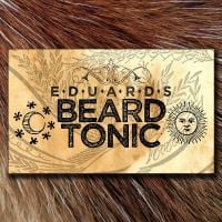 Beard Tonic 10mL Bottle