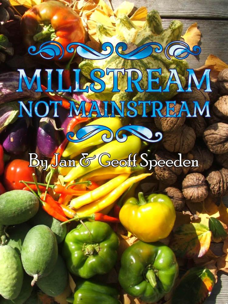 Millstream Not Mainstream