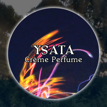 Ysata 15mL Glass Jar