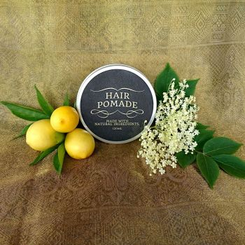 Hair Pomade 120mL