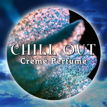 'Chill Out' Blend 15mL Glass Jar