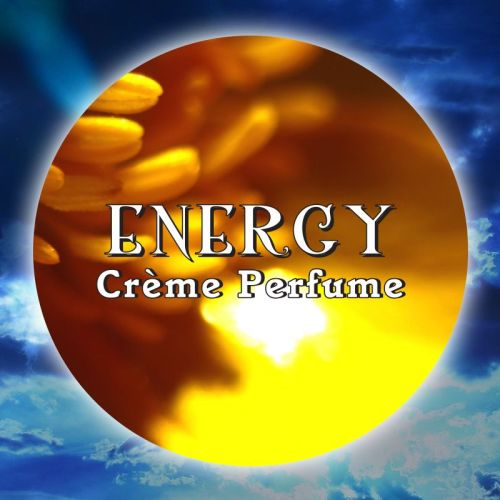 'Energy Blend' Blend 15mL Glass Jar