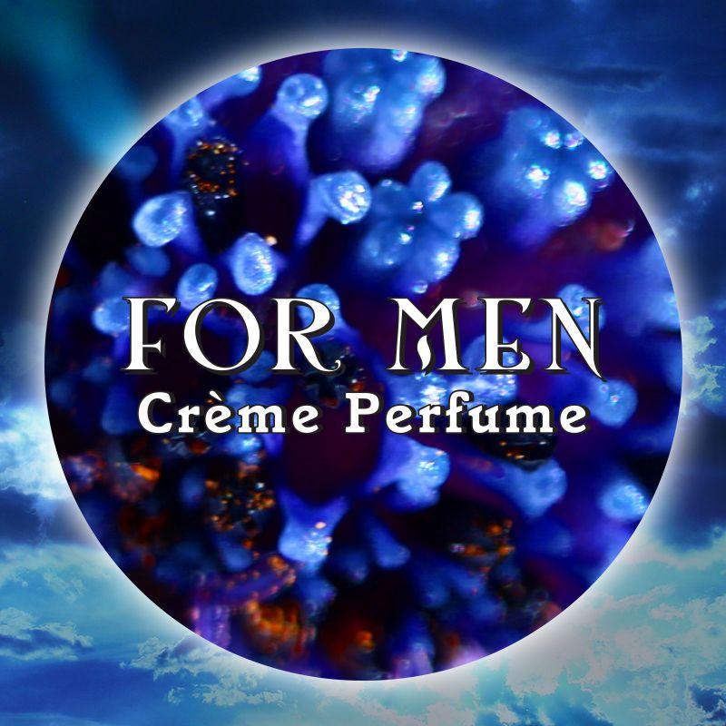 'For Men' Blend 15mL Glass Jar