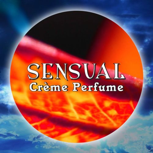 'Sensual' Blend 15mL Glass Jar