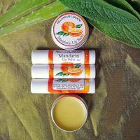 Lip Balm: Mandarin