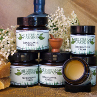 Elderflower Ointment