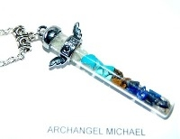 Archangel Pendants Pendulums & Wands