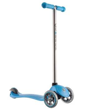 Globber Fix Scooter- Blue /Grey