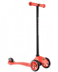 Globber Fix Scooter - RED / BLACK