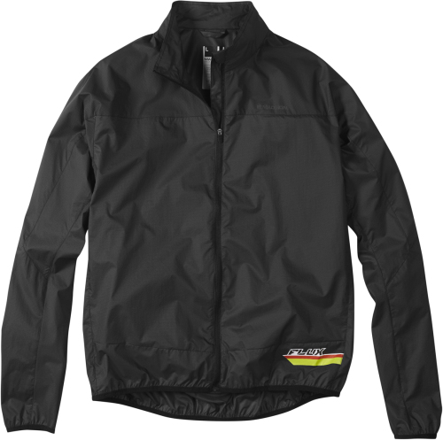 Madison Flux Super Light Shell Jacket Phantom