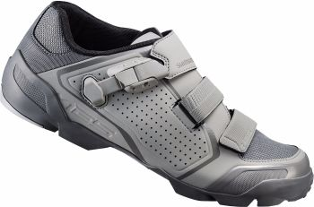 Shimano ME5 SPD MTB Shoes Grey