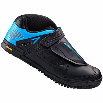 Shimano AM7 Flat Sole MTB Shoes