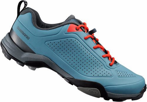 Shimano MT3 SPD MTB Shoe Blue