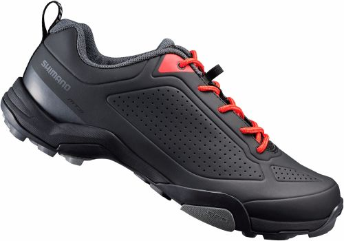 Shimano MT3 SPD MTB Shoe Black
