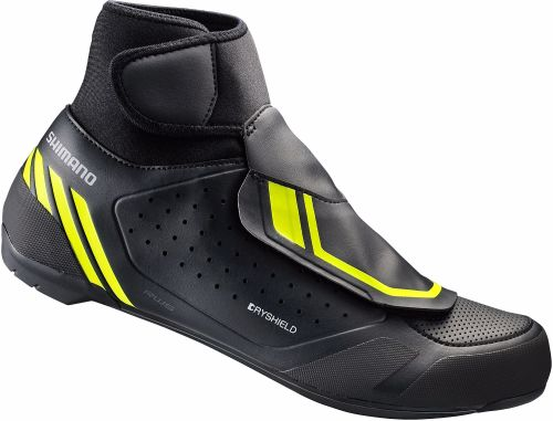 Shimano RW5 Dryshield SPD SL Road Shoes