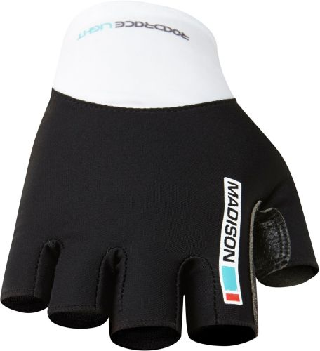 Madison Road Race Mens Mitts Black