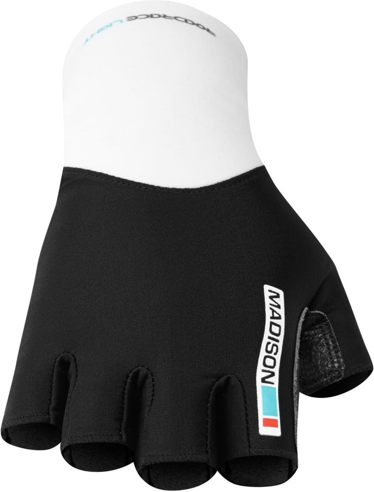 Madison Road Mens Race Aero Mitts Black
