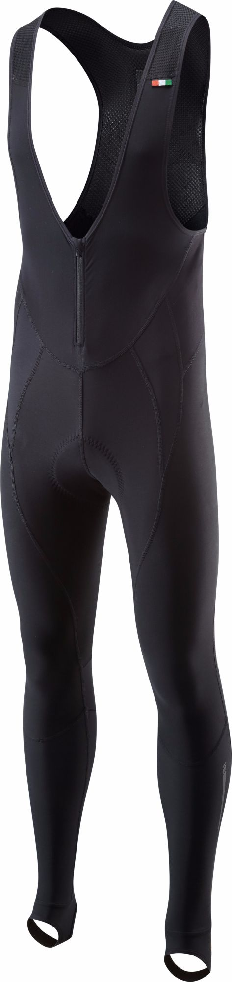 Madison Road Race Apex Mens Bibtights with Pad