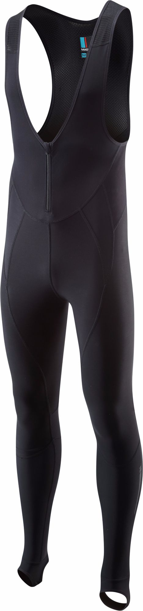 Madison Road Race Apex Mens Bib Tights with out Pad