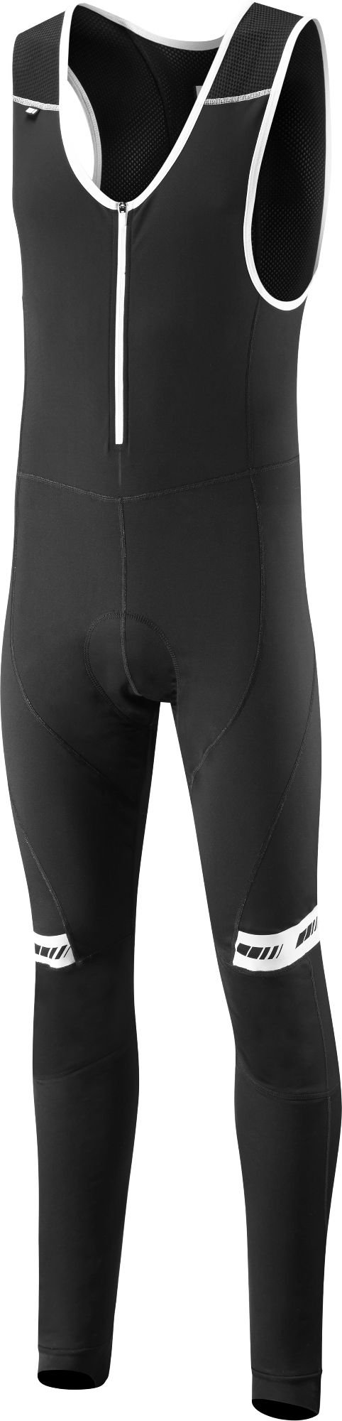 Madison Sportive Shield Softshell Mens Bib Tights with Pad