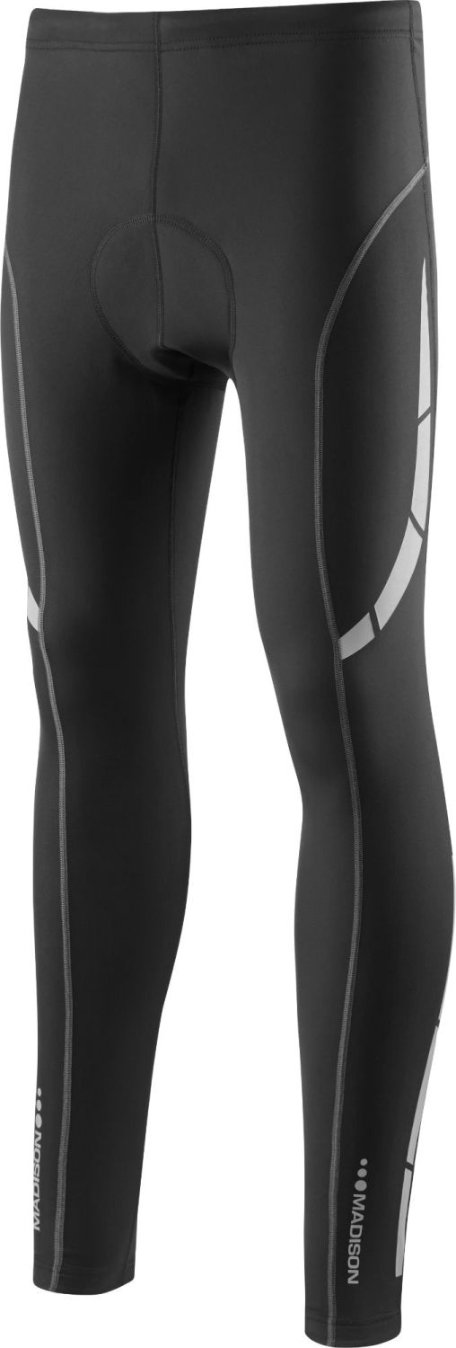 Madison Stellar Mens Tights with Pad