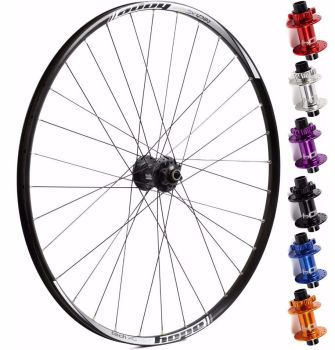 Hope Tech XC Pro 4 27.5 Front Wheel Standard