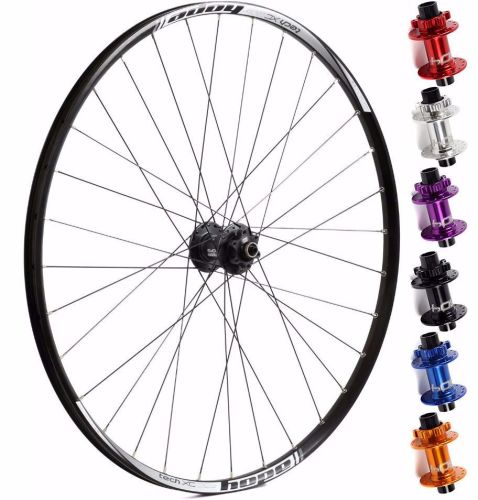 Hope Tech XC Pro 4 27.5 Front Wheel Boost 110