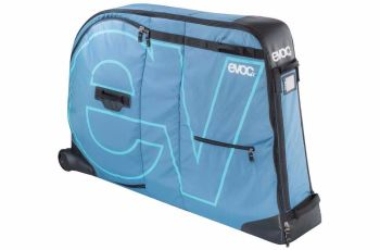 Evoc Bike Travel Bag Blue